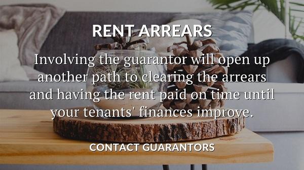 Guarantors