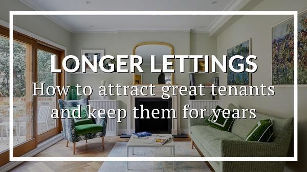 longer lettings