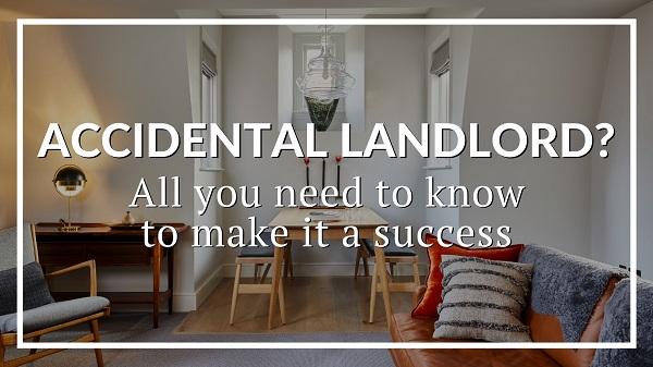 Accidental Landlord