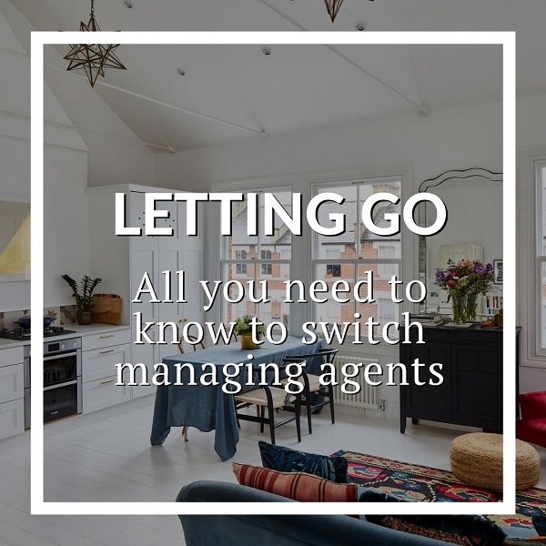 Changing Managing Agent
