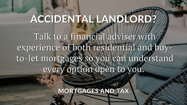 Mortgages & Tax