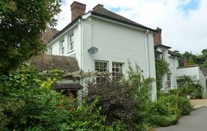 The Annexe, Salisbury