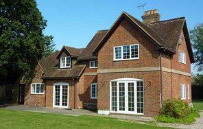 Bramble Cottage, Alderbury