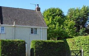 Burr Cottage, Netherhampton