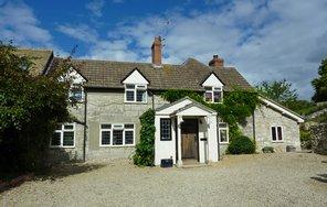 Lime Cottage, Tisbury