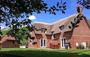 Nursery Cottage, Alderbury