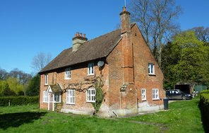 Nursery Farm, West Grimstead